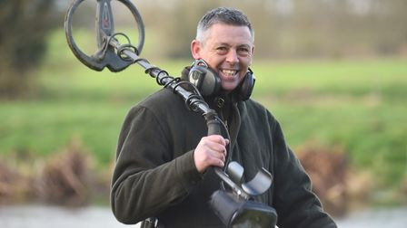 Buying Your First Metal Detector