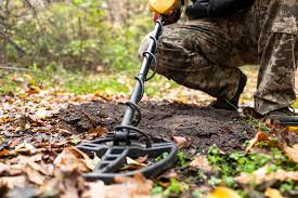 How to Pinpoint with a Metal Detector