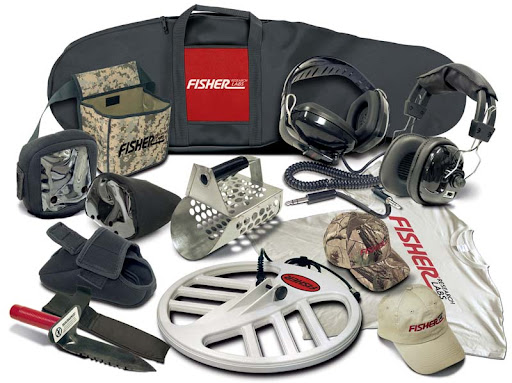 What Accessories Do You Need for Metal Detecting