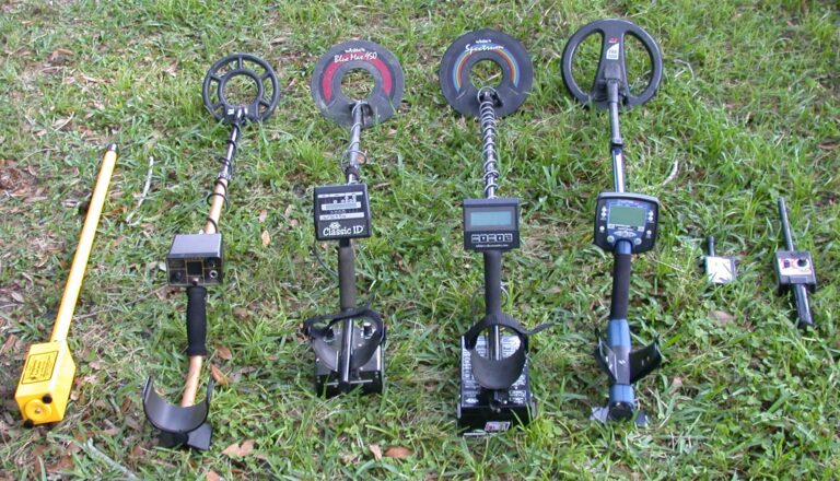 What is a Metal Detector?