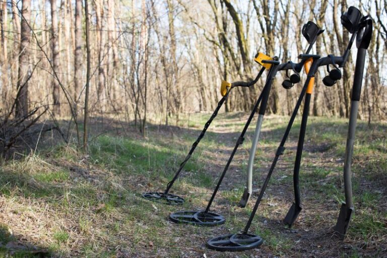 Which are the Best Metal Detector Models?